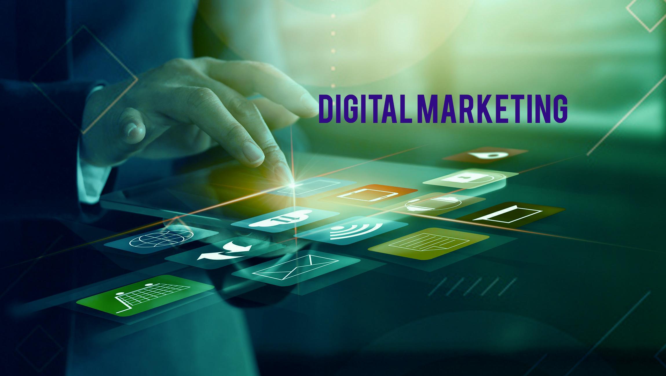 استراتژی دیجیتال مارکتینگ با کمک سیستم مدلسازی RACE